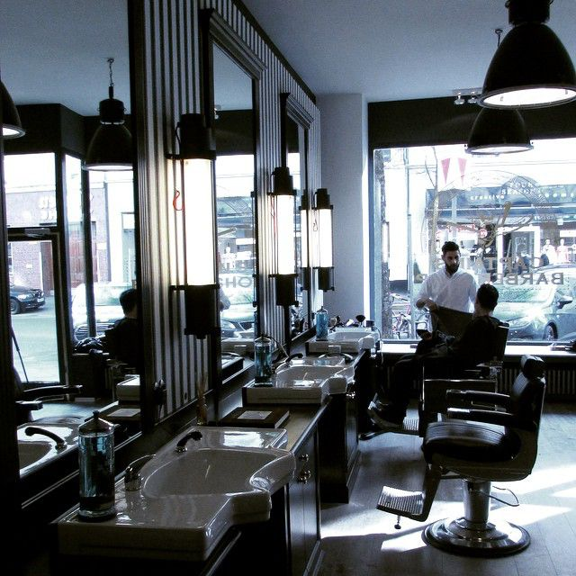 CaptainS Barber Shop