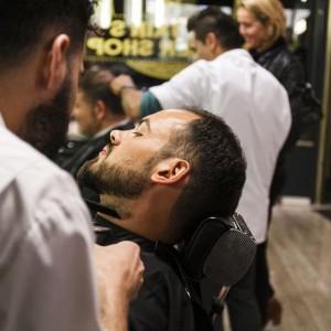 Captain's Barbershop Düsseldorf