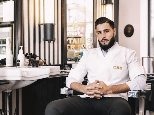 Captain's Barber Shop - Herrenfriseur Düsseldorf