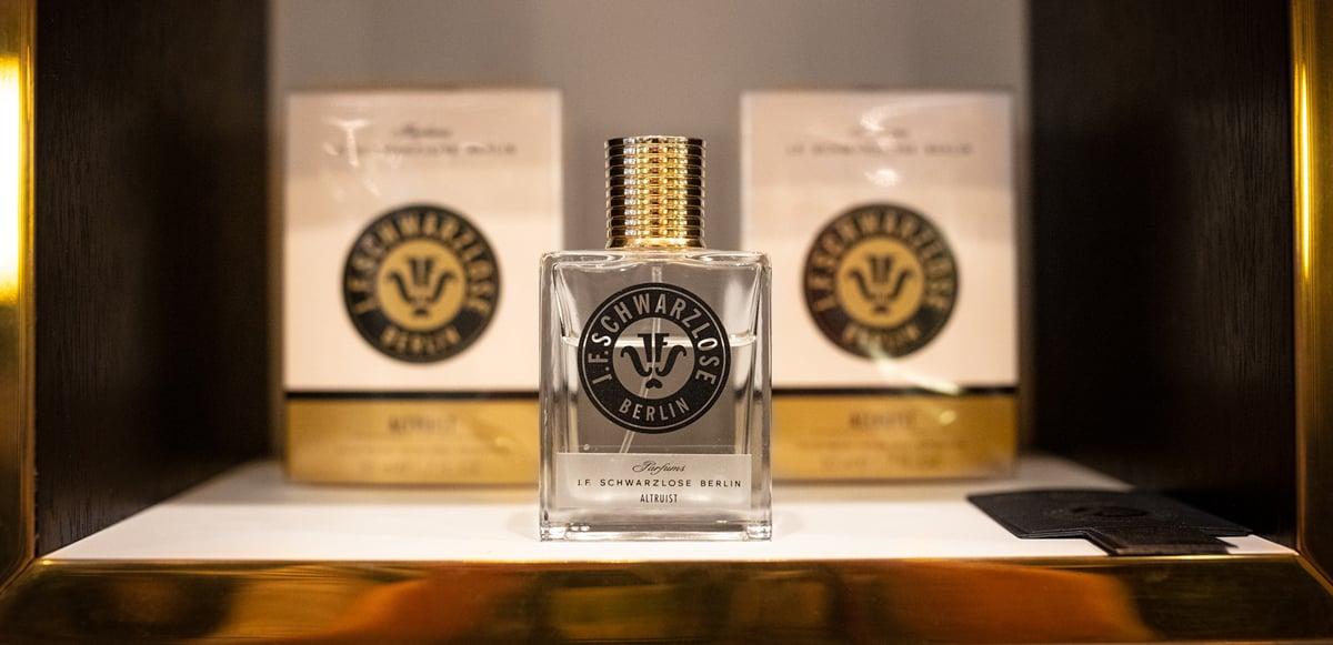 JF Schwarzlose Berlin Parfum